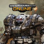 Grafika Mech Warrior Online
